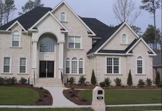 Lawrenceville Brick House