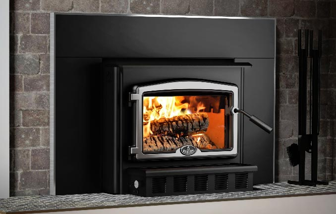 Canadian Fireplace Manufacturing Company Fireplaces